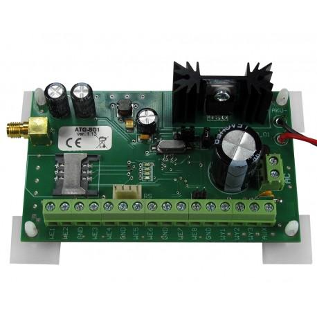 ATG-SG1, nadajnik GSM