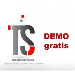 demo programu TS-1000