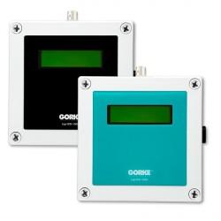 IDO-1000/E, odbiornik identyfikacyjny z etykietą