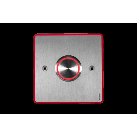 SPR-PW1/x/ZAS, przycisk wandaloodporny