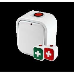 PNX-202, przycisk z kasownikiem