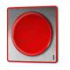SPR-PG, przycisk grzybek