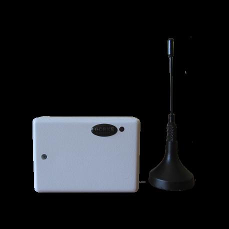 GSU-SP1000, nadajnik GSM system przywołania