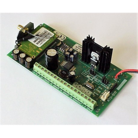 ATG-SV1, nadajnik GSM