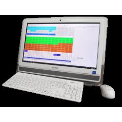 Komputerowa Tablica Synoptyczna