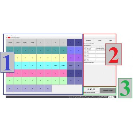 Program tablicy synoptycznej