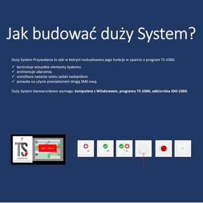 Do pobrania prezentacja Jak Budować System Przywołania