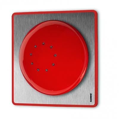 Bezprzewodowy przycisk typu grzybek